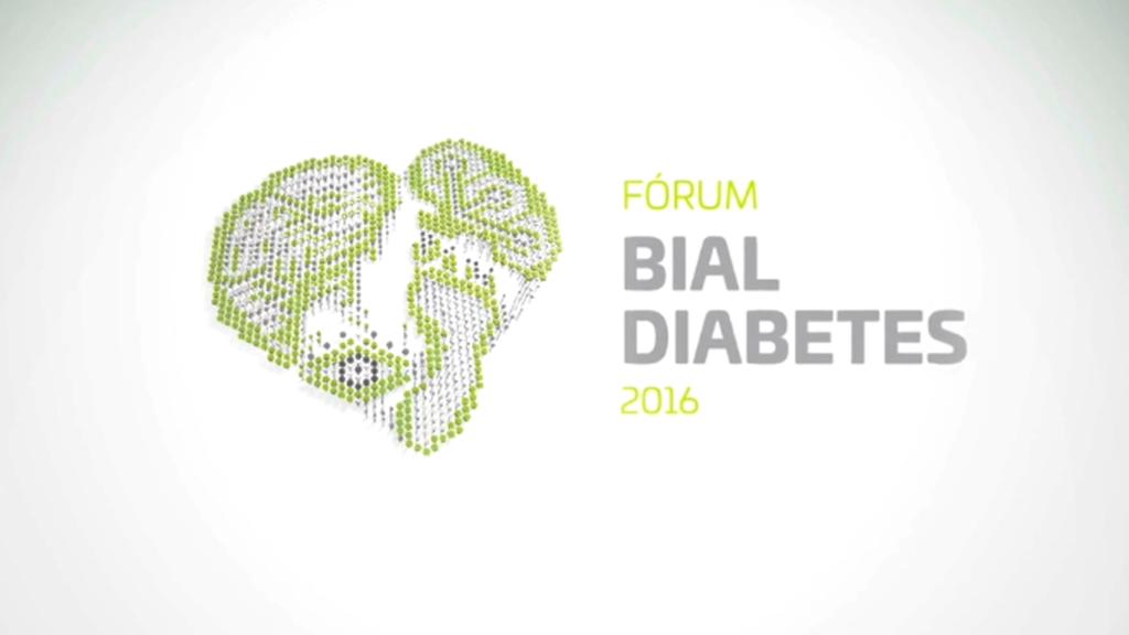 Bial-Fórum Mundial Diabetes