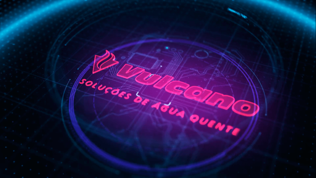 Vulcano - Innovation is part of our history