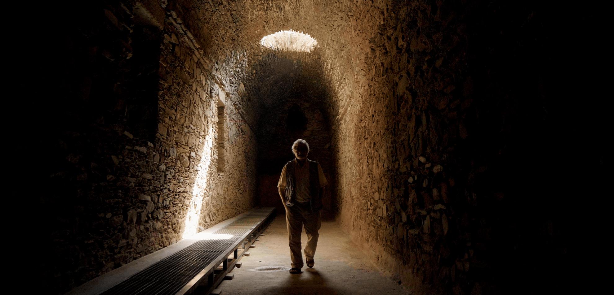 Cláudio Torres Arqueologia de uma vida